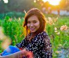 Fotografi Backlit Dengan Cahaya Matahari