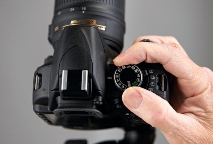Memahami Mode Program Kamera DSLR
