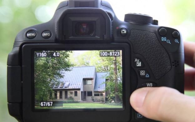 Cara Melakukan Bracketing Di Kamera