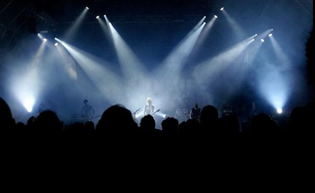 Cara Memotret Foto Konser