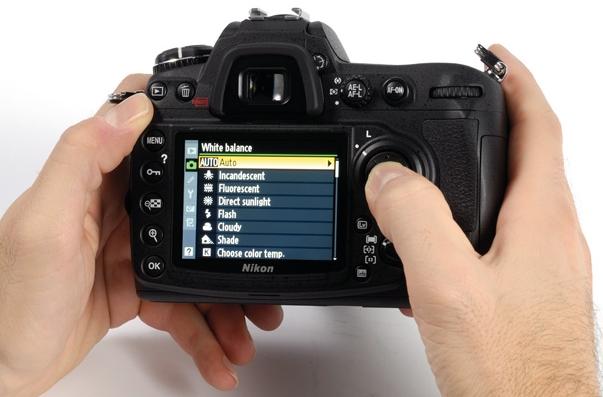 Cara Mengatur Sharpening Di Kamera