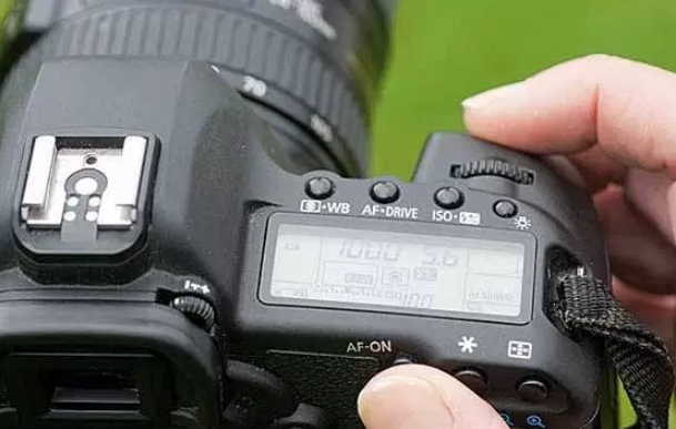 Cara Menggunakan Indikator Exposure Kamera