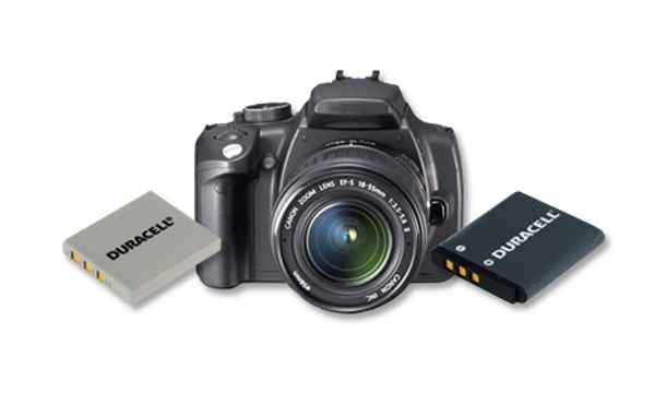 Cara Menghemat Baterai Kamera Digital