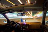 Cara Membuat Foto Jejak Lampu dari Dalam Mobil