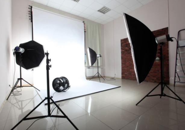 Cara Membuat Lighting Film Sederhana