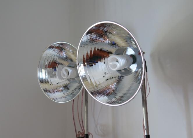 Cara Membuat Lighting Sederhana