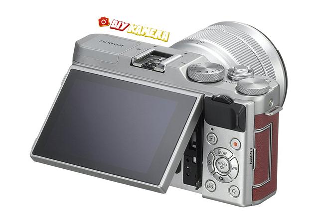 Sewa Kamera Fujifilm XA3 Jogja Murah