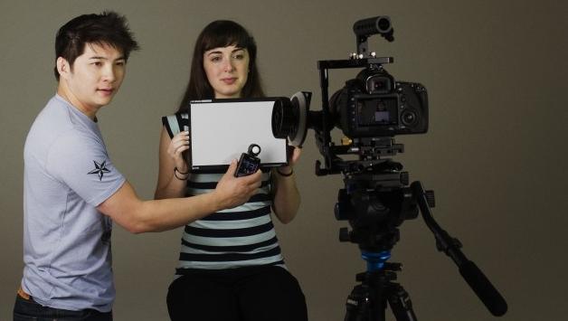 Bagaimana Cara Setting Custom White Balance Kamera Dslr
