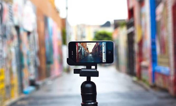 Cara Menjadi Fotografer Dengan Hp Android