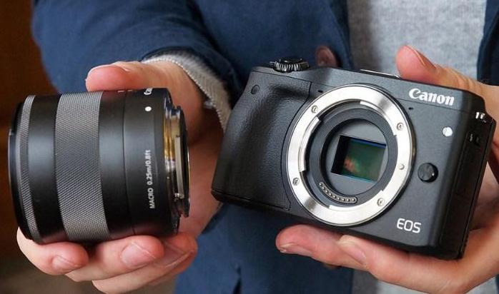 Cara Setting Untuk Kamera DSLRMirrorless Baru
