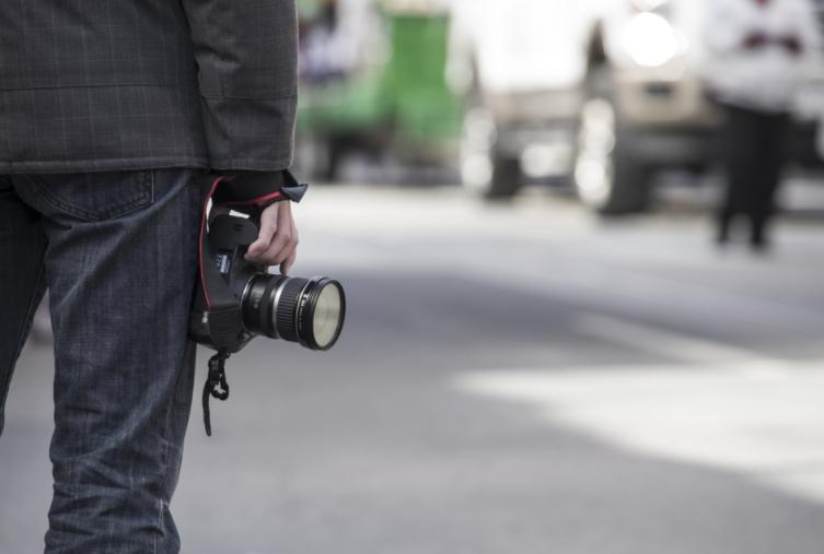 Fotografer Profesional Dunia