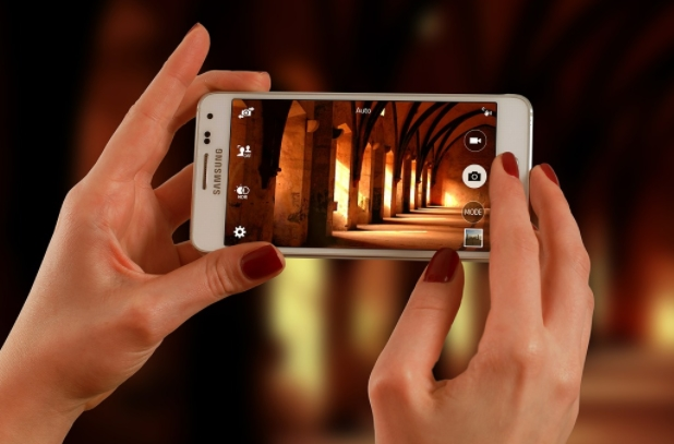 Tips Foto Dengan Kamera Smartphone