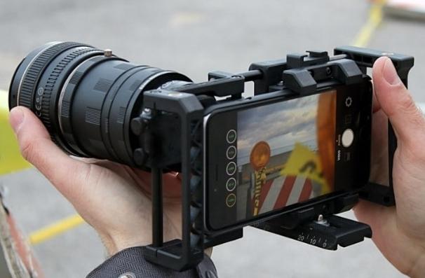 Tips Fotografi Dengan Kamera Smartphone