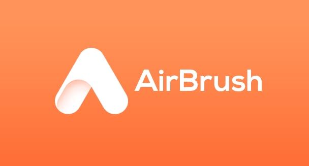 Aplikasi Edit Foto Airbsrush