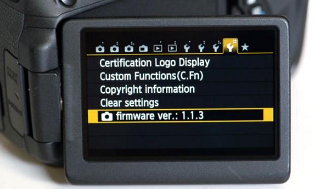Batas Maksimum SC Kamera Nikon