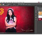 Cara Membuat Watermark Pada Foto Di Photoshop