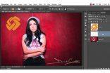 Cara Membuat Watermark pada Foto dengan Photoshop