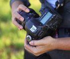 Belajar Kamera Dslr Canon