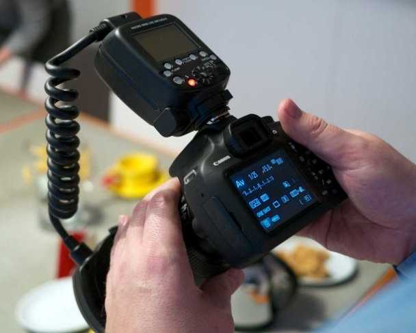 Cara Cek Jumlah SC Kamera Canon