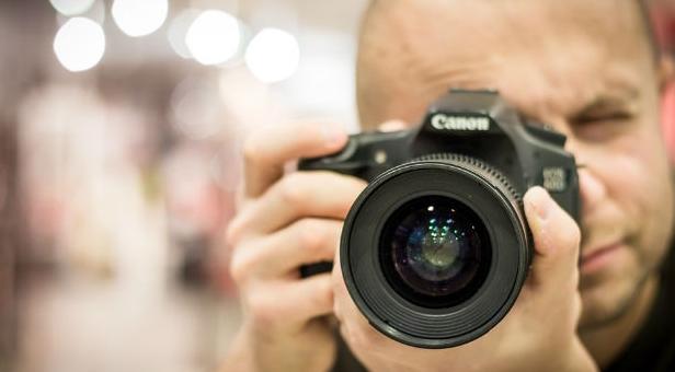 Cara Memilih Kamera DSLR Yang Bagus
