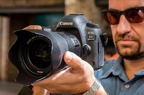 Cara Memilih Kamera DSLR Yang Murah Dan Bagus