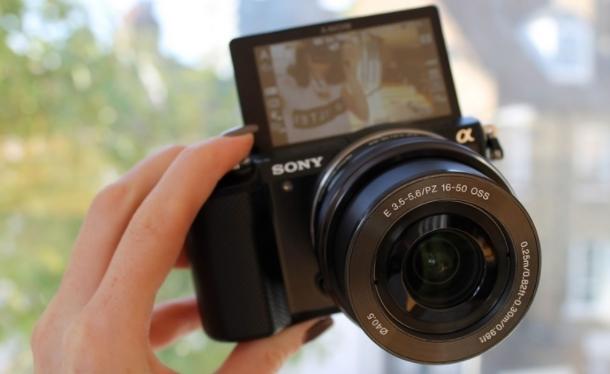 Cara Memilih Kamera Mirrorless Yang Bagus