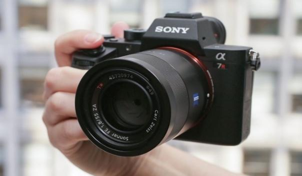 Cara Memilih Kamera Mirrorless