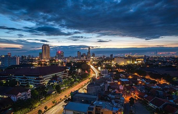 Lokasi Foto Yang Bagus Di Surabaya