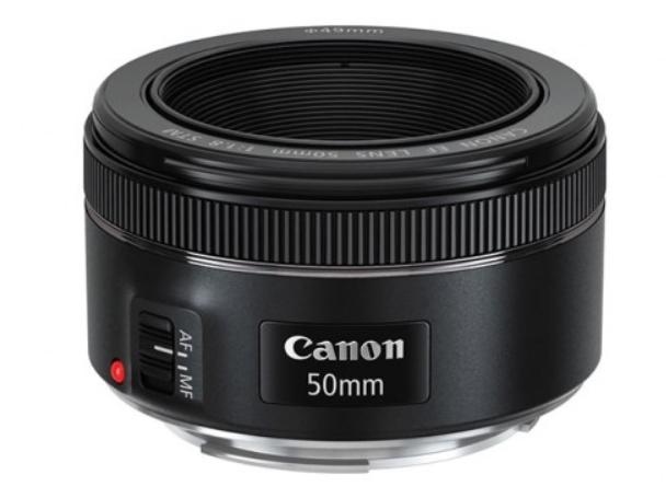 Cara Menggunakan Prime Lens