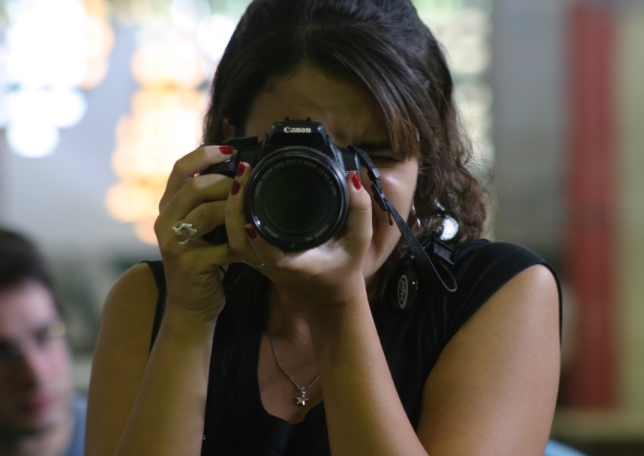 Rekomendasi Kamera DSLR Canon Untuk Pemula