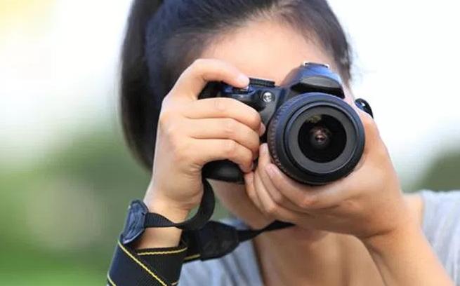 Rekomendasi Kamera DSLR Untuk Pemula
