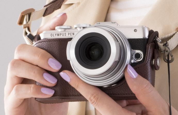 Rekomendasi Kamera Mirrorless Untuk Pemula Terbaik