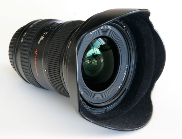 Ultra Wide & Wide Angle Lens