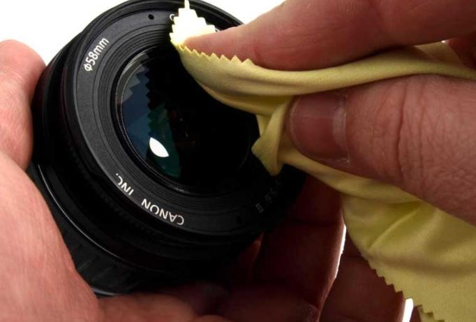 Biaya Membersihkan Jamur Pada Lensa