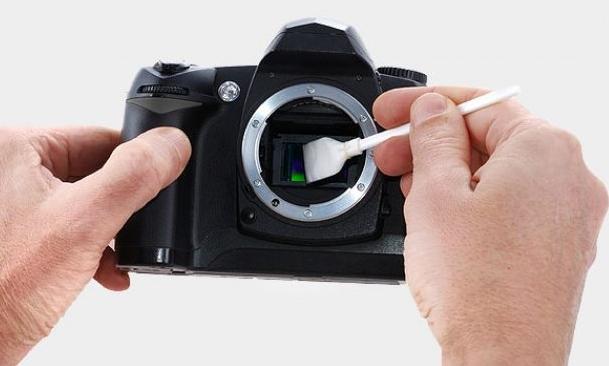 Cara Membersihkan Kamera Dslr Yang Berjamur