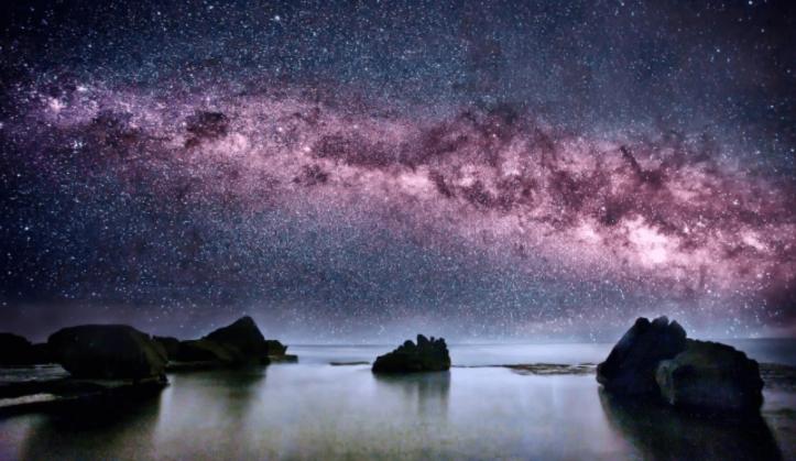 Cara Mengetahui Posisi Milky Way