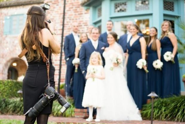 Lensa Yang Bagus Untuk Foto Wedding