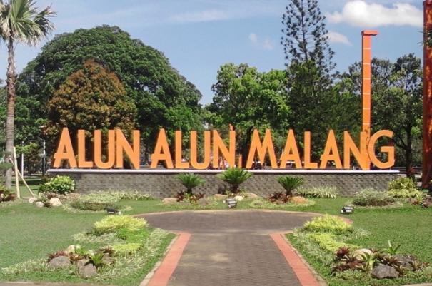 Lokasi Foto Yang Bagus Di Malang