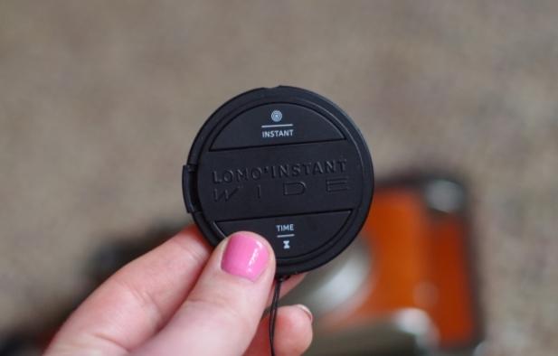 Manfaat Lens Cap