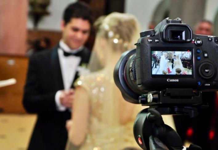 Setting Kamera Untuk Foto Wedding