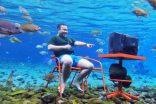 Tips Fotografi Underwater
