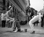 Urban Street Photography Tips