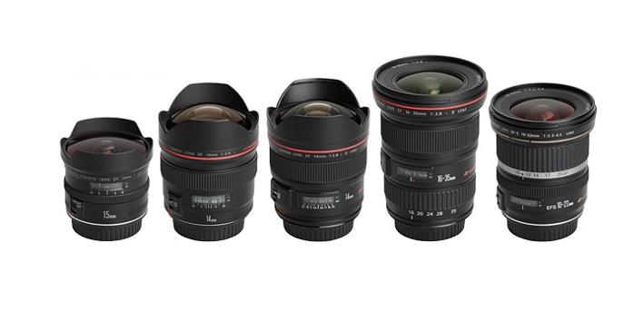 Jenis Lensa Kamera Dslr Dan Hasilnya