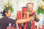 Lensa Terbaik Untuk Foto Wedding yang Bagus
