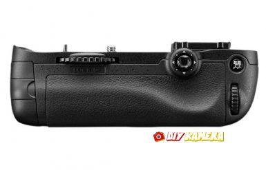 Rental Baterai Grip Nikon D600 Jogja