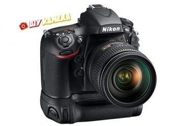 Sewa Baterai Grip Nikon D600 Jogja Murah