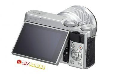 Rental Kamera Fujifilm XA10 Jogja