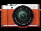 Sewa Fujifilm X A10 Jogja