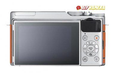 Sewa Kamera Fujifilm XA10 Jogja