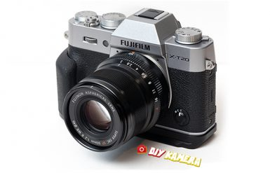 Sewa Lensa Fujinon Xf 50 F2 R Wr Jogja
